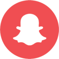 snapchat-icon-red